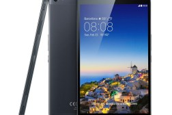 Huawei MediaPad X1, M1 Specs and Release Date