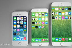 iPhone 6 Specs: A8 Chip