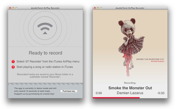 How To Record iTunes Radio Streams