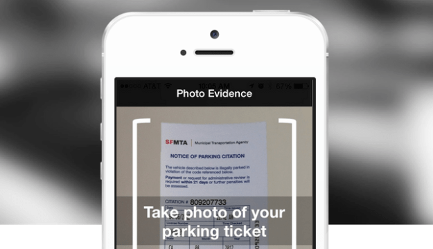 How To Fight Parking Tickets