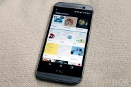 HTC One (M8) Review - Image 20 of 30