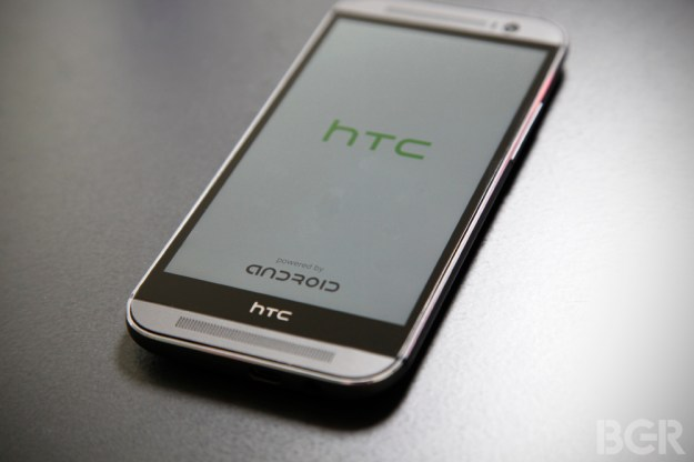 HTC One mini 2 Press Renders and Specs
