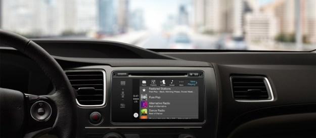 Mercedes, Ferrari CarPlay Video Demos
