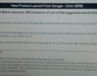 Chromecast close to attacking new markets, starting with Europe - Image 2 of 3