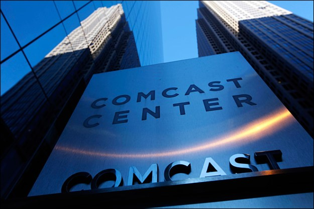 Why Comcast Time Warner Merger Is Bad
