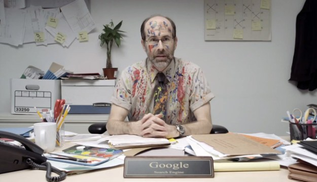 Google gDNA Work Study