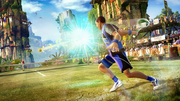 Kinect Sports Rivals Gameplay Video