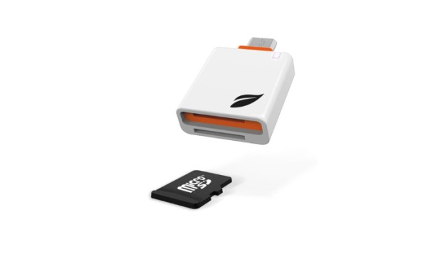 Leef Access MicroSD Dongle for Android