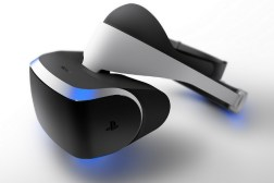 Sony Project Morpheus GDC