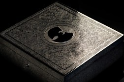Wu-Tang Clan Album Sold Millions