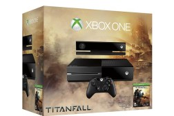 Xbox One Titanfall Sales