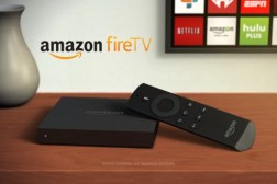 Fire TV Monthly Data Cap