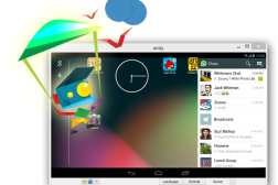 Andy Android Emulation Software
