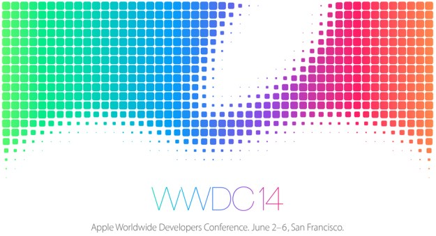 Apple WWDC 2014 Ticket Sale