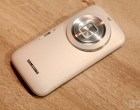 Samsung Galaxy K Zoom Hands-on - Image 4 of 7
