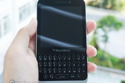 BlackBerry Kopi Leaked Images