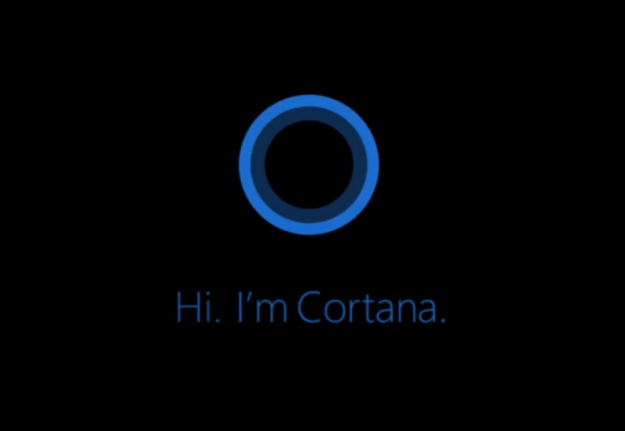 Cortana Not Available to Children