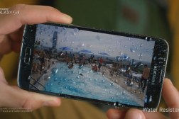 Samsung Galaxy S5 mini rumored to be water resistant