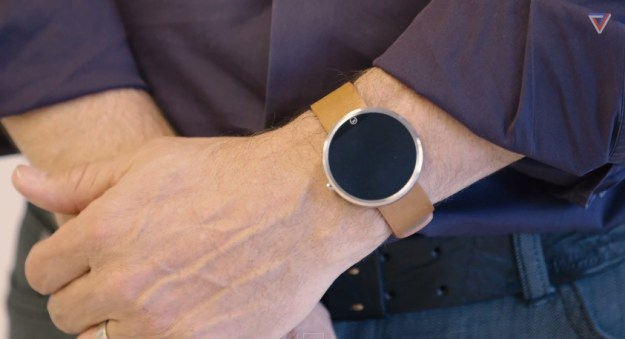 Moto 360 Release Date and Design