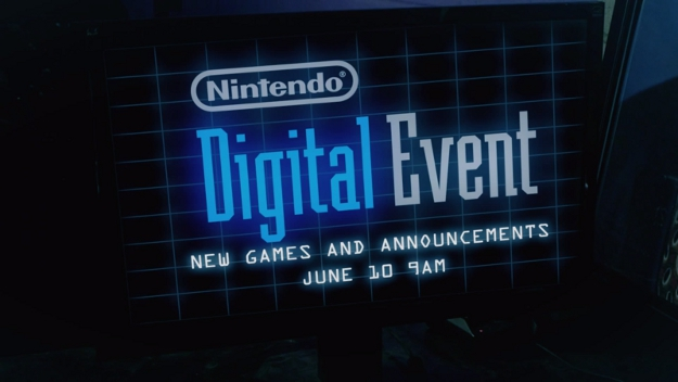 Nintendo E3 2014 Schedule
