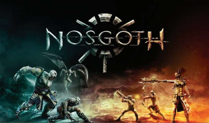 Nosgoth Preview PC