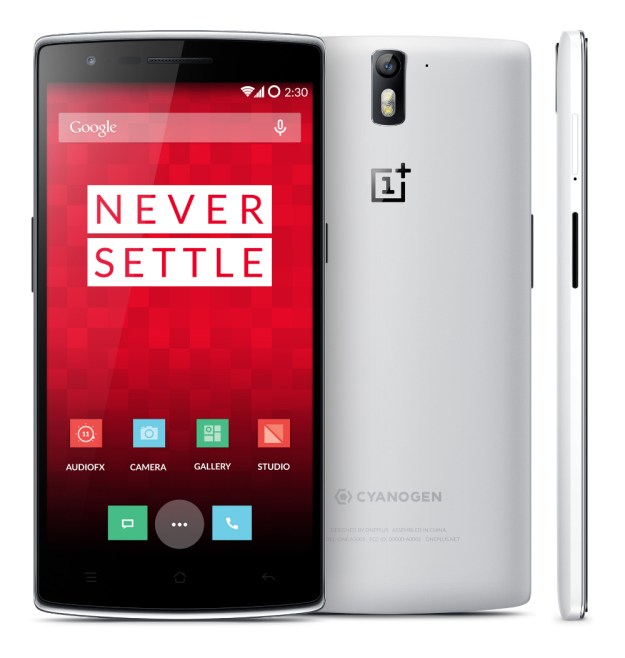 OnePlus One Android L Update