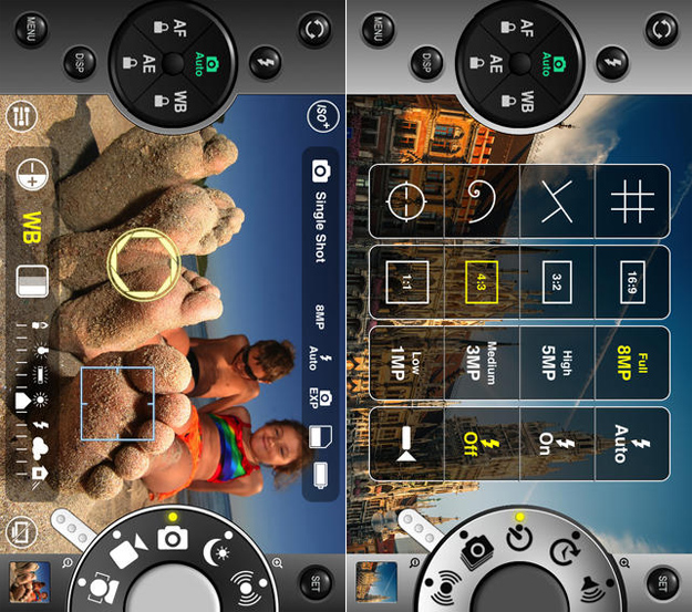ProCam iPhone Download Free