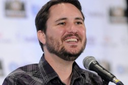 Wil Wheaton Nerd Response Video