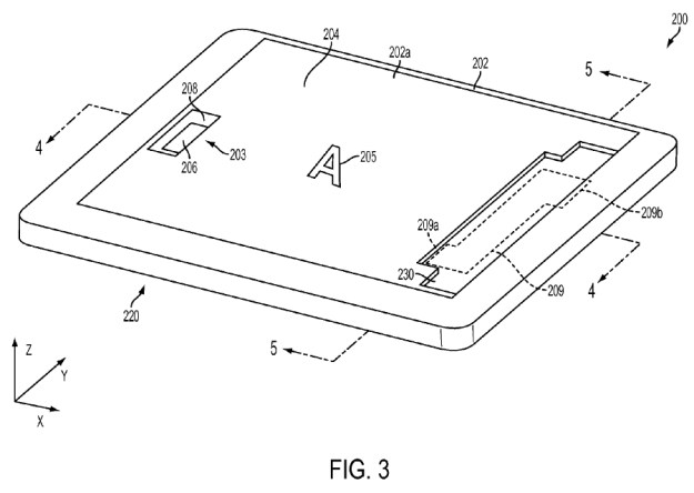 MacBook Air with Keyboard Displays