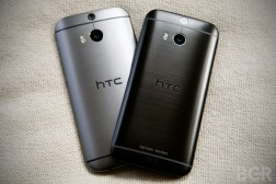 HTC One (M8) Lollipop Leaked Video