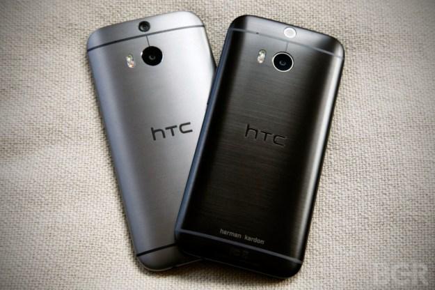 HTC Earnings