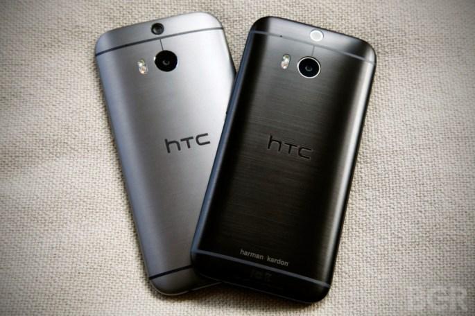 HTC One (M8) Lollipop Leaked Video