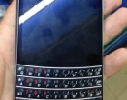 New leak shows us the phone that won't save BlackBerry - Image 2 of 4