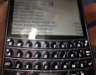New leak shows us the phone that won't save BlackBerry - Image 3 of 4