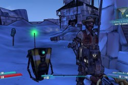 Borderlands 2 Review PS Vita