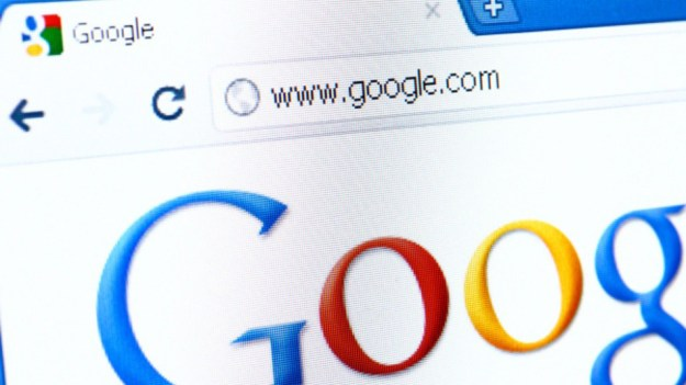 Google Internet Satellites Project