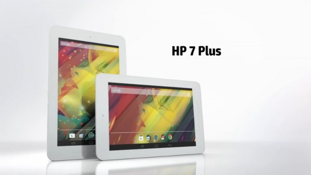 HP Cheapest Quad-core Tablet