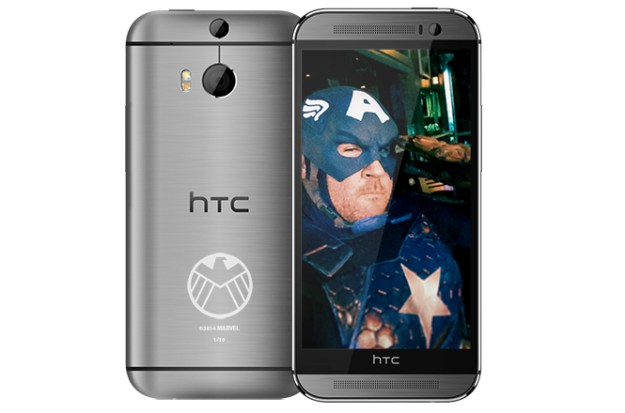 HTC One (M8) SHIELD Special Edition