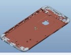 iPhone 6's final design may have been revealed in new 3D schematics - Image 2 of 5