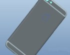 iPhone 6's final design may have been revealed in new 3D schematics - Image 3 of 5