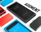 Check out this slick iPhone case that doubles as a secondary battery - Image 1 of 8