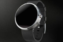 Moto 360 Face Design Concepts