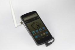 Nexus 5 Pwn Phone