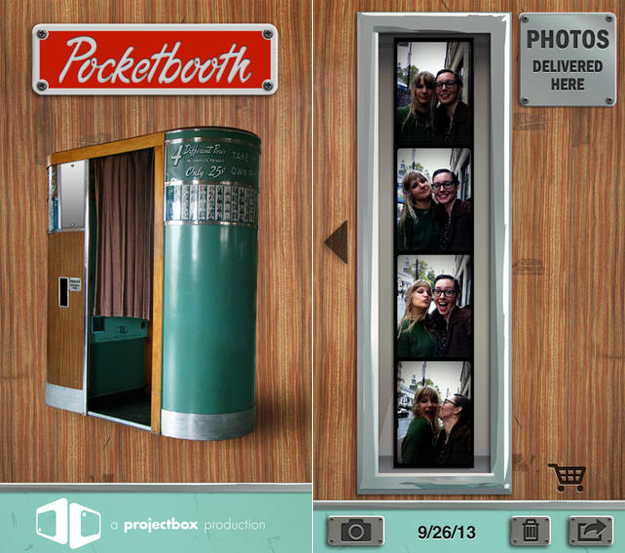 Pocketbooth Free Download