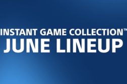 PS4 Free Games June