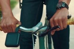Kickstarter: Spor Smartphone Solar Battery Pack