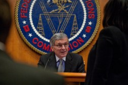 FCC Net Neutrality Vote