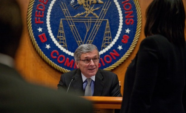 FCC Net Neutrality Public Comment