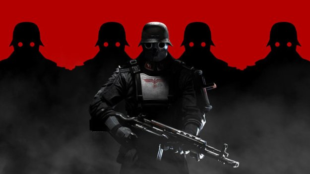 Wolfenstein The New Order German Release