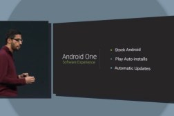 Android One Smartphone Release Date